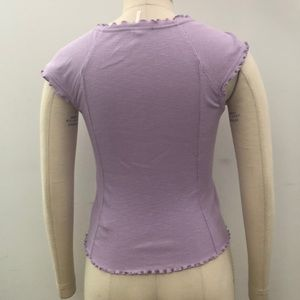 Free People Tops - Free people Lilac top